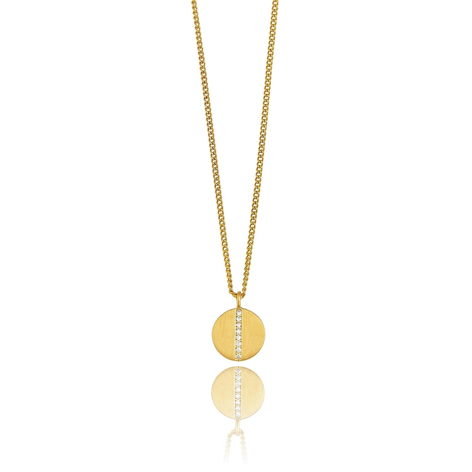 LADY GOLD - Necklace