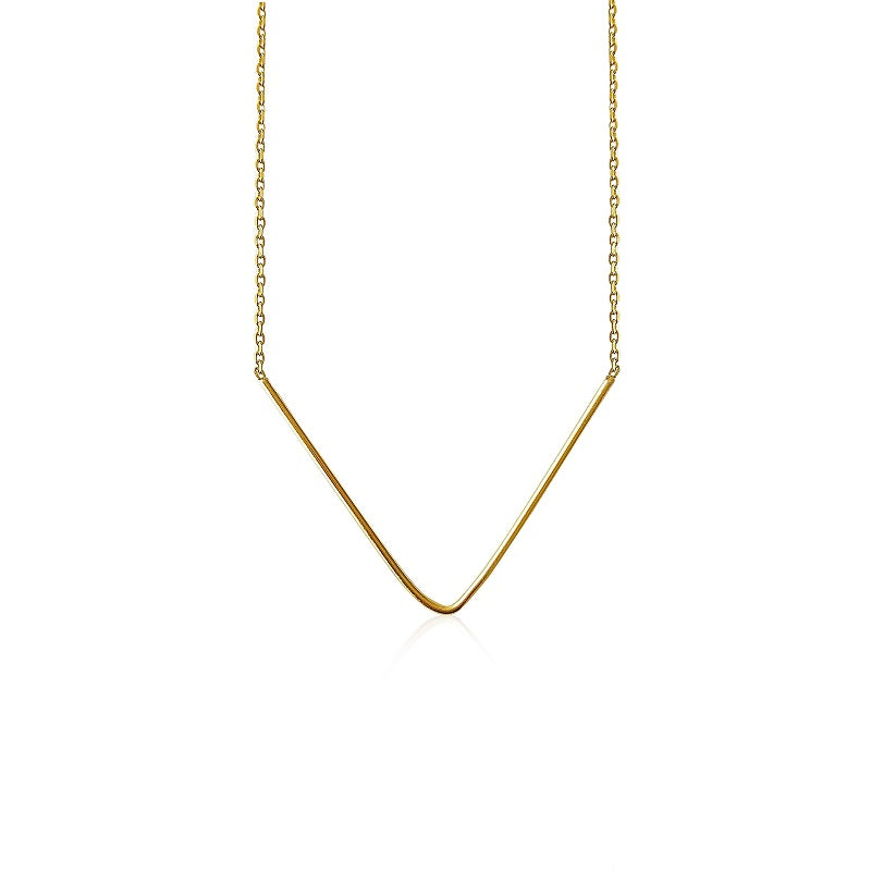 COLLAR UVE - Gold