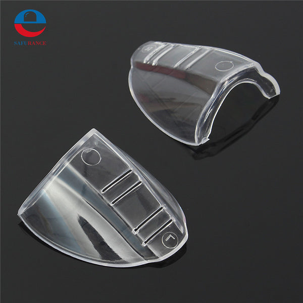 1 Pair Protective Covers for glasses SideShields for Myopic glasses Safety Flap Side protective sheet Anti-sand Splash