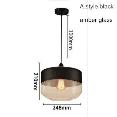 edison style lighting fixtures pendant modern industrial edison vintage style pendant light kitchen hanging lamp lighting fixture with glass shade ceiling mounted