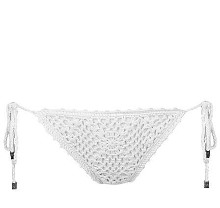 Athena Crochet Bottoms