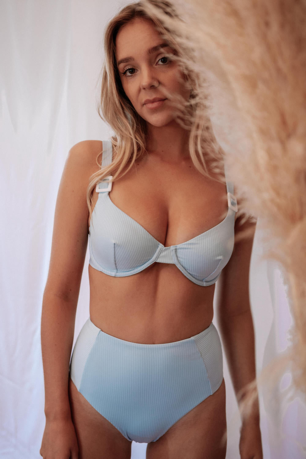 Stella Bikini Top - Sustainable