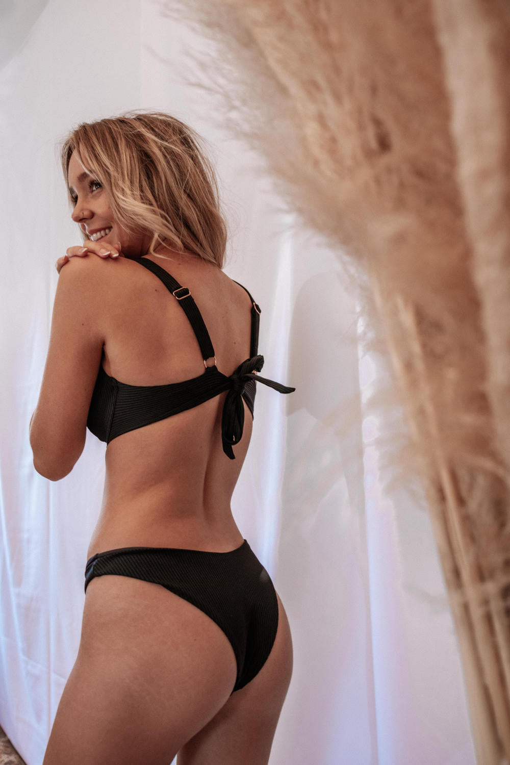 Lena Cheeky Bottoms - Sustainable