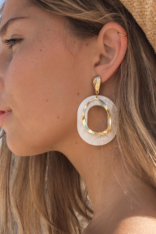 Evie Earrings
