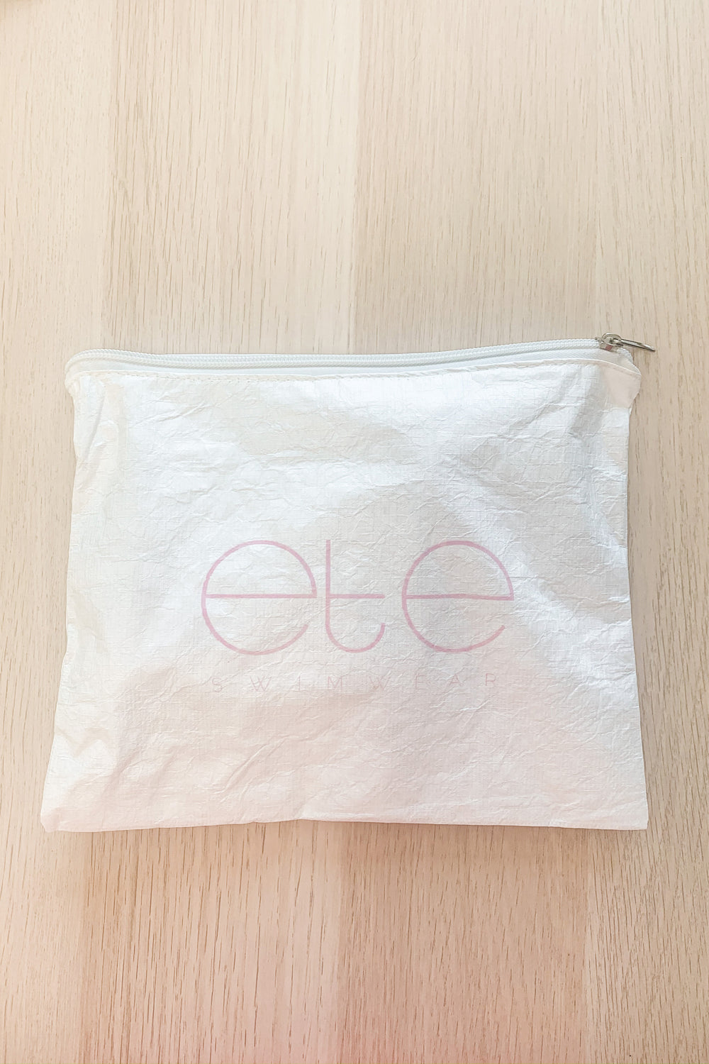 Ete Swimwear Splash-Proof Beach Bag