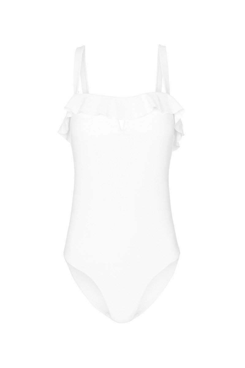Venice Swimsuit (Shell)