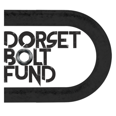 Dorset Bolt Fund organisation as friends of Pongoose logo