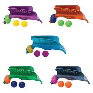 Pongoose Climber clipstick / stick clip head colours with alternative bead options image