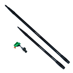 Pongoose Climber telescopic poles interchangeability image