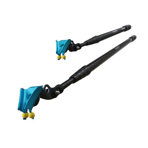 Pongoose Climber 3in1 clipstick 700 and 1000+ models image - turquoise colour