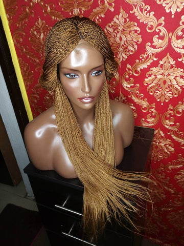 Bella Braided Wigs - Perryern - 19 - Bella Braided Wigs