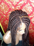 Bella Braided Wigs - Perryern - 3 - Bella Braided Wigs