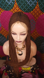 Bella Braided Wigs - Faith - 4 - Bella Braided Wigs