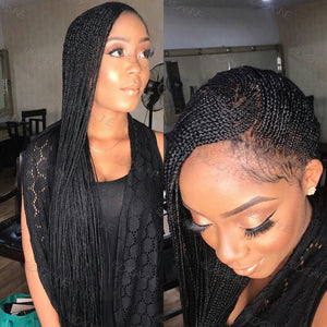 Bella Braided Wigs - Adaobi - Bella Braided Wigs