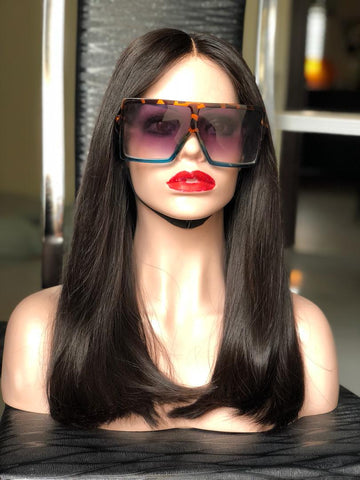 Bella Virgin Wigs - Rihanna