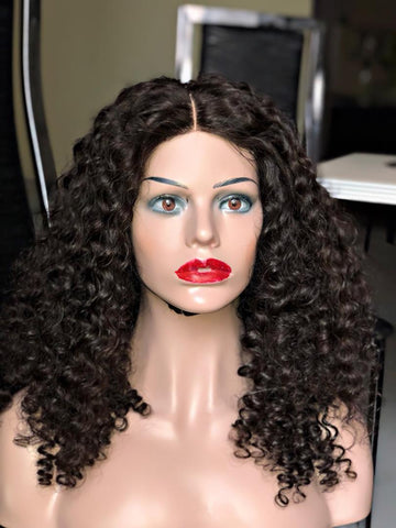 Bella Virgin Wigs - Mia