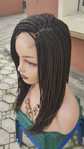 Bella Braided Wigs -  BBW 36 - Bella Braided Wigs