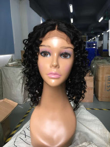Bella Virgin Wigs - Nina - Bella Braided Wigs