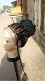 Bella Braided Wigs - Beauty -MTO - Bella Braided Wigs