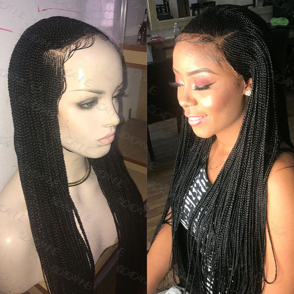 Bella Braided Wigs - Amara - Bella Braided Wigs