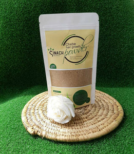 Bella Sinach Organic Chebe Hair Growth Powder - Bella Braided Wigs