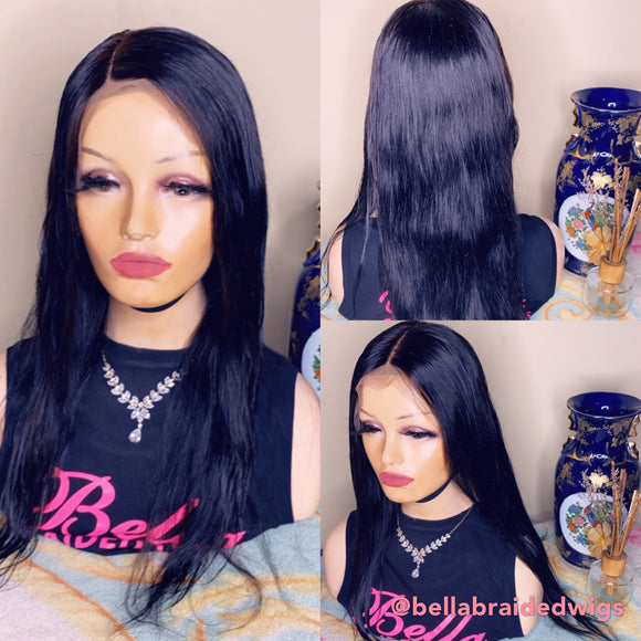 BELLA VIRGIN WIGS - Ariana - Bella Braided Wigs