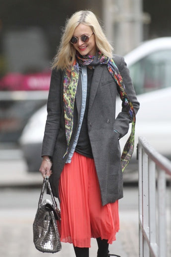 <div style=<ul><li><strong>SPOTTED </strong></li><li>FEARNE COTTON WEARS MATCHES EXCLUSIVE</li></div></ul>