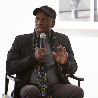 <div style=<ul><li><strong>SPOTLIGHT ON </strong></li><li>CHARLES GAINES AT HAUSER & WIRTH LA</li></div></ul>