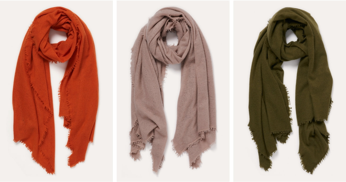 JANE CARR - Styled - Coveted Cashmere - Luxe