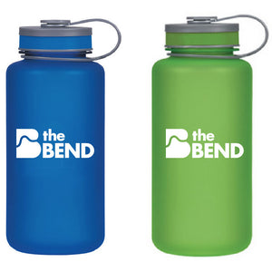 32 oz BPA Free Water Bottle