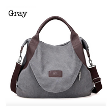 Load image into Gallery viewer, The Everyday Tote - spa-noir