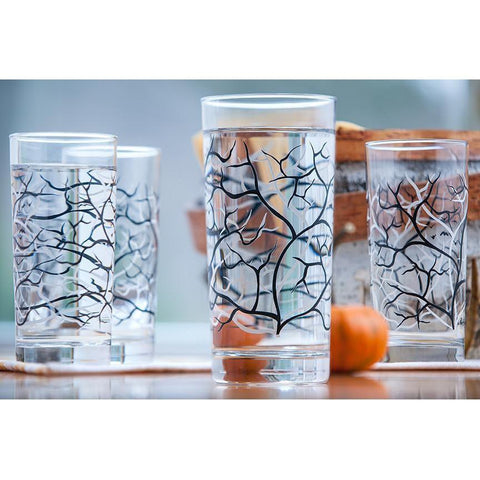 Everyday Manhattan Glasses - spa-noir