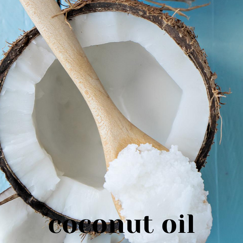 Coconut Plays With Shea Butter™ - spa-noir