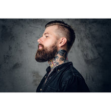 Load image into Gallery viewer, Lauderdale Hair and Beard Comb - spa-noir