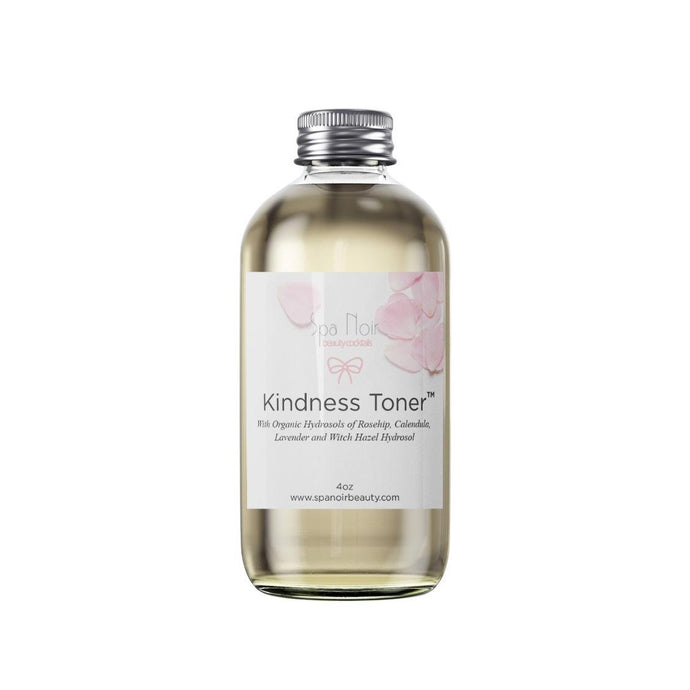 Kindness Toner™ - Spa Noir