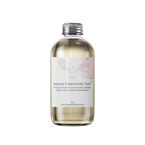 Beloved Chamomile Toner™ - Spa Noir