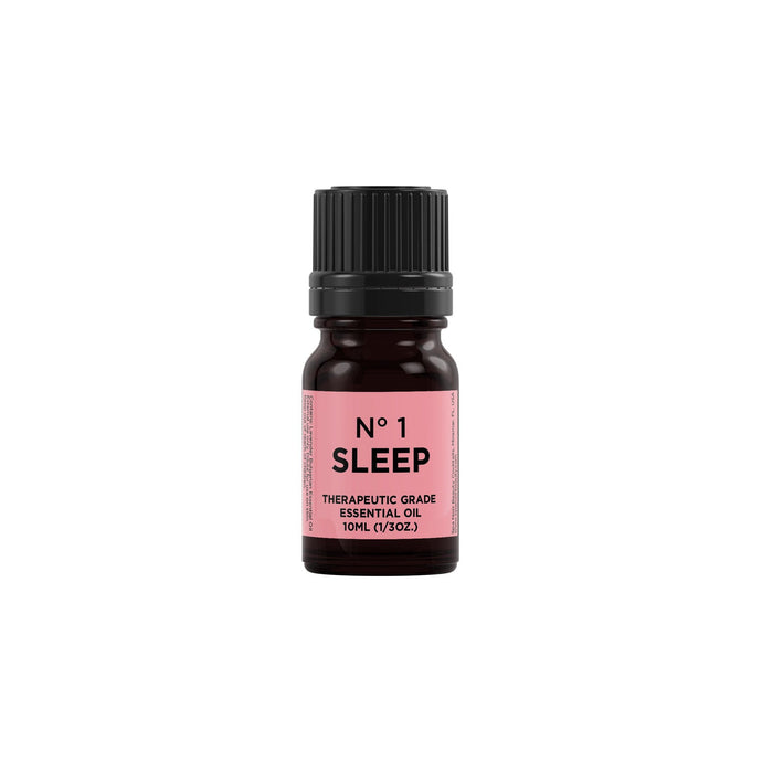 No. 1 Sleep Essential Oil - Spa Noir
