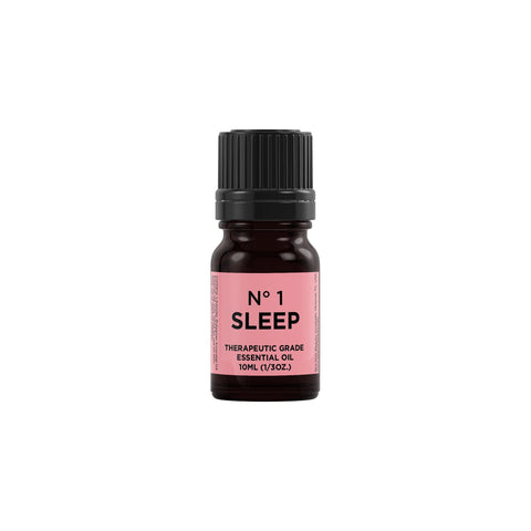 Set of 8 Essential Oils - spa-noir