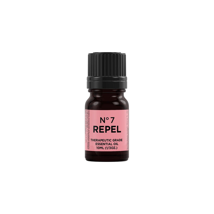 No. 7 Repel Essential Oil - Spa Noir