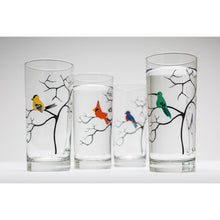 Load image into Gallery viewer, Garden Party Glasses - spa-noir