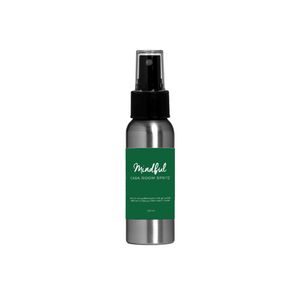 Mindful Casa Room Spritz - Spa Noir