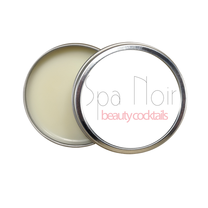 Clay Pomade - spa-noir