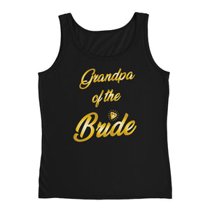 Grandpa Of The Bride Wedding