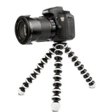 GorillaPod SLR Zoom Flexible Tripod for DSLR and Mirrorless Cameras Up To 3kg (6.6lbs).