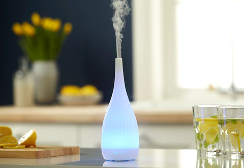 Thalia Aroma Diffuser with a FREE Blends!