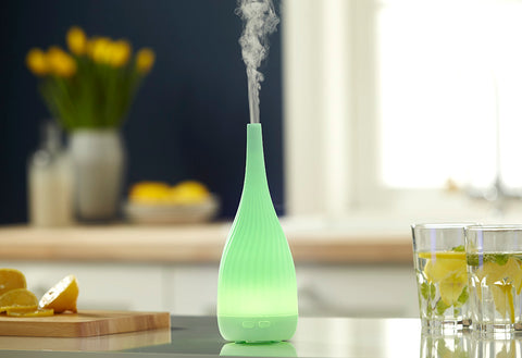 Thalia Aroma Diffuser with a FREE Pure Blend of your choice! *
