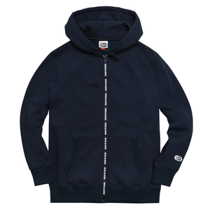 Full Zip Hoodie Sweat
