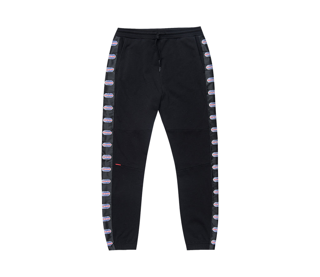 Tracksuite Tape Pants