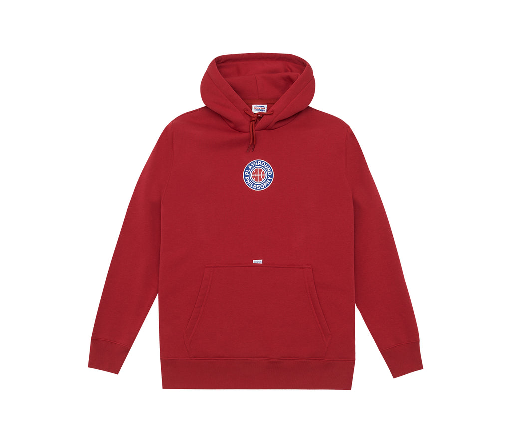 Playground Philosophy Hoodie