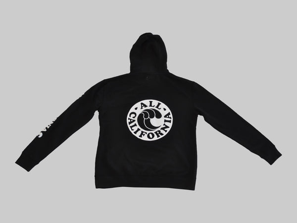 All California Hoodie